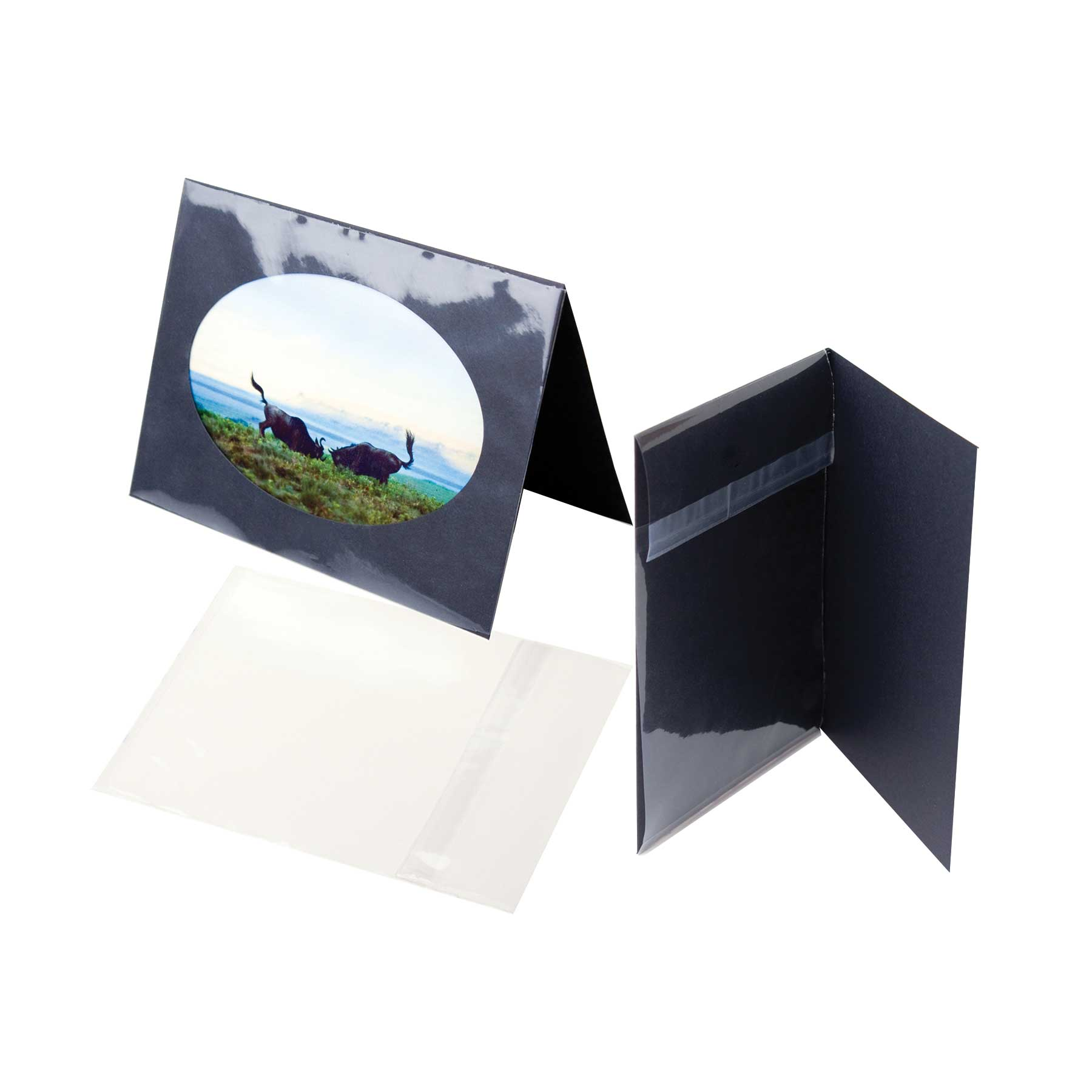 Card Slip Covers