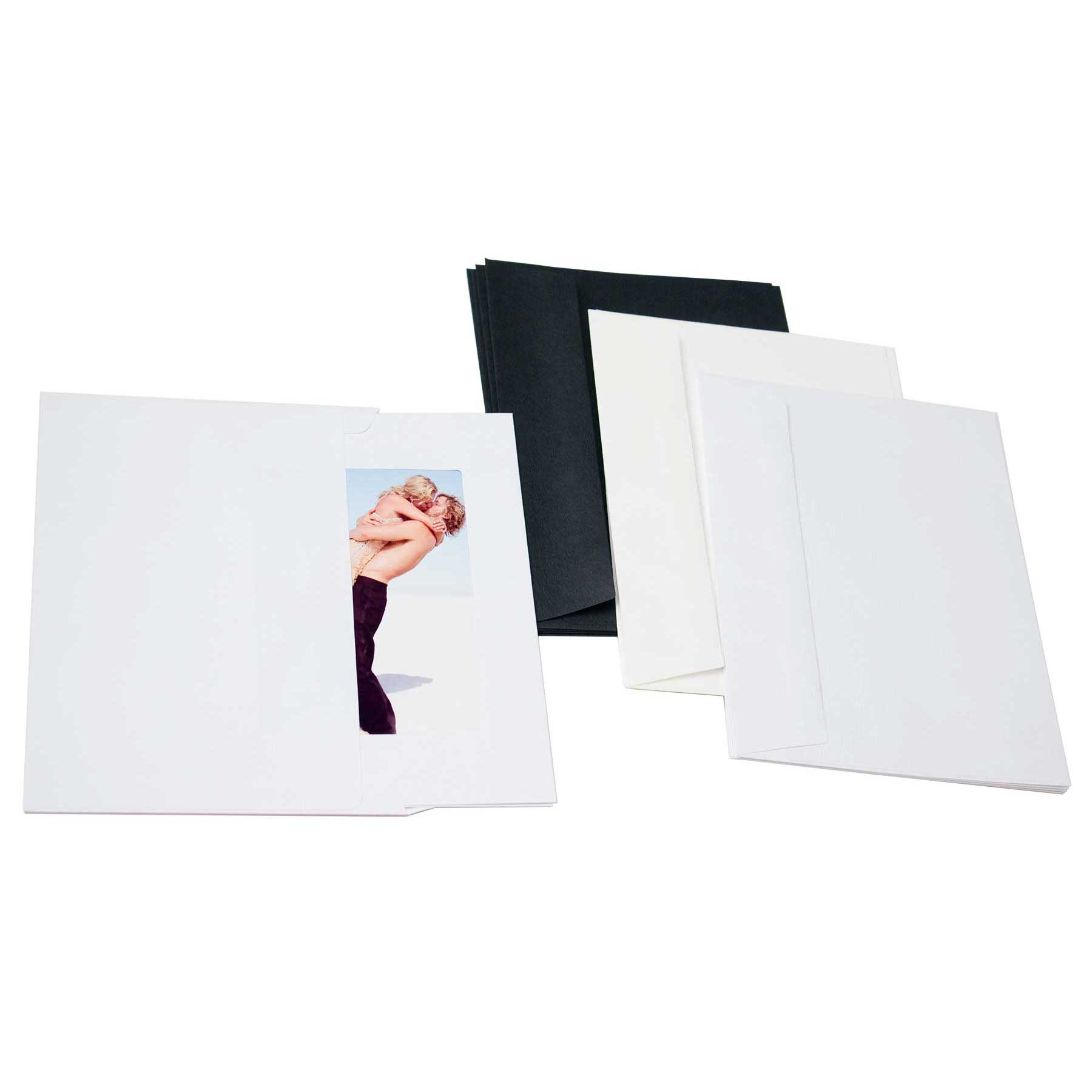 Photo Frame Envelopes
