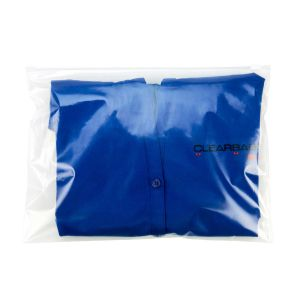 "3SZ12H9 Sliding Zip Top Bags – 12 ½"" x 9"""